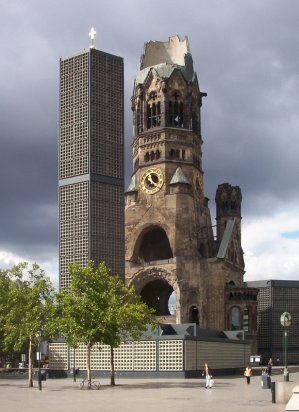 EGLISE BERLIN