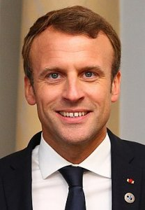 Bild: Präsident Emmanuel Macron / Quelle: EU2017EE Estonian Presidency [CC BY 2.0 (http://creativecommons.org/licenses/by/2.0)], via Wikimedia Commons