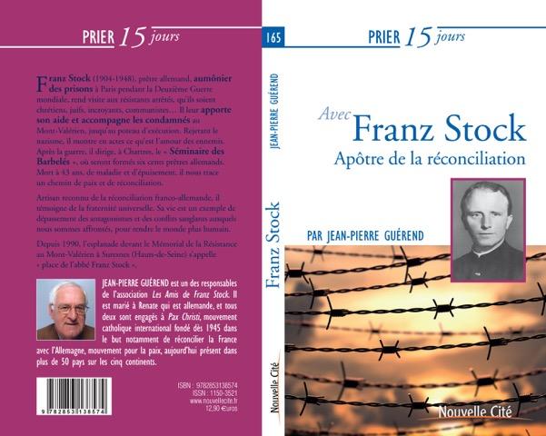 prier Franz Stock couv