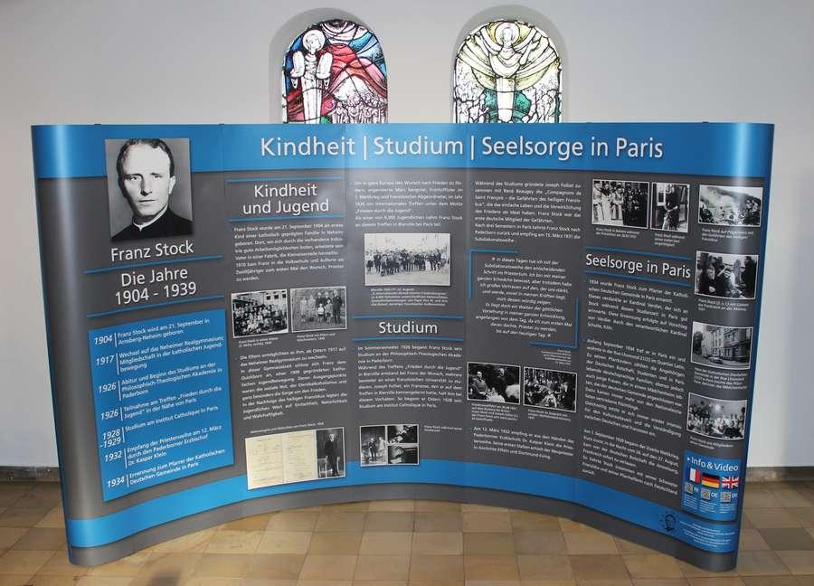 Bild Ausstellung